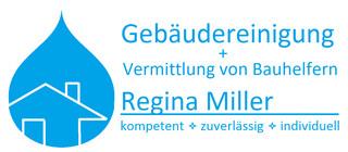Bild zu Gebäudereinigung Regina Miller in Kiel