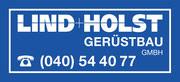 Bild zu Lind & Holst Gerüstbau GmbH in Hamburg