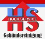 Bild zu HochService Gebäudereinigung in Dreieich