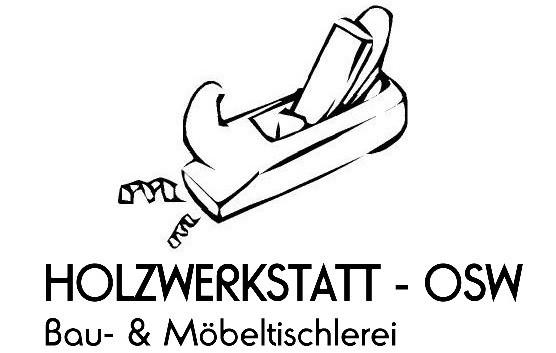Bild zu Holzwerkstatt-OSW Inh. Mirko Pretschner in Berlin