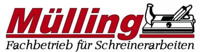 Bild zu Mülling Fachbetrieb für Schreinerarbeiten in Oberhausen im Rheinland