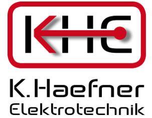 Bild zu Konstantin Haefner Elektrotechnik in Solingen
