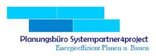 Bild zu Planungsbüro Systempartner4projekt in Frankfurt an der Oder