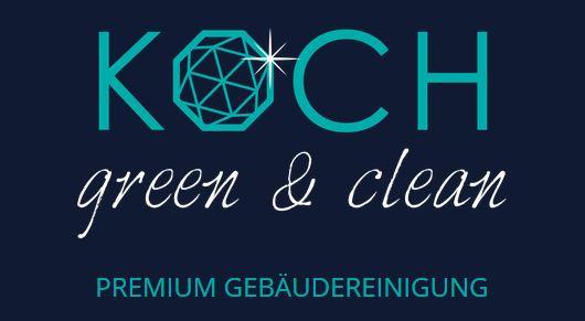 Bild zu KOCH green & clean Premium Gebäudereinigung in Hamburg