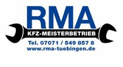 Bild zu RMA Akbulut Kfz Meisterbetrieb in Tübingen