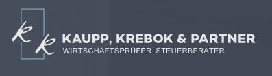 Bild zu Kaupp, Krebok & Partner GbR Steuerberater,Wirtschaftsprüfer in Mannheim