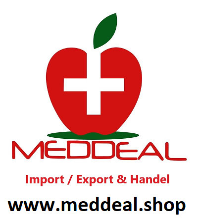 Bild zu MedDeal GmbH in Köln