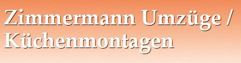 Bild zu Zimmermann GmbH in Kesselsdorf Stadt Wilsdruff