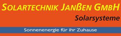 Bild zu Solartechnik Janßen GmbH in Rüdesheim am Rhein