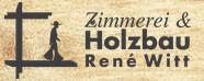 Bild zu Zimmerei & Holzbau René Witt in Bad Doberan