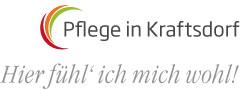 Bild zu Pflegedienst Halbauer GmbH in Kraftsdorf