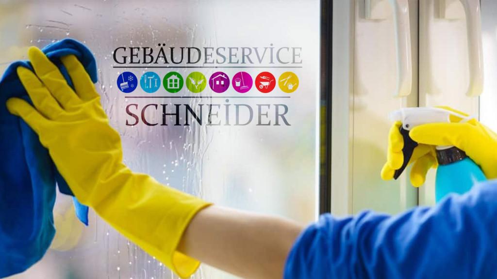 Bild zu Gebäudeservice Schneider in Pfungstadt