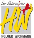 Bild zu Der Malermeister Holger Wichmann in Mainz