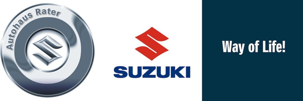 Bild der Suzuki - Autohaus Klaus Rater