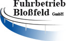 Bild zu Fuhrbetrieb Bloßfeld GmbH in Kahla in Thüringen