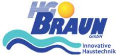 Bild zu Hans-Georg Braun GmbH in Bad Honnef