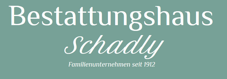 Bild zu Wolfgang Schadly Tischlerei u. Bestattungshaus in Groß Köris