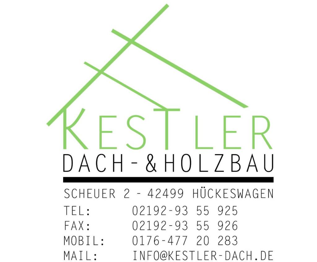 Bild zu Kestler Dachdecker & Holzbau in Hückeswagen