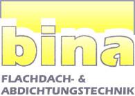 Bild zu Bina Flachdach- und Bauwerksabdichtung GmbH in Stahnsdorf