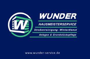 Bild zu Wunder Anlagen & Grundstückspflege / Objektbetreuung in München