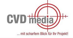 Bild zu CVD media GmbH in Bruchsal
