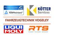 Bild zu Fahrzeugtechnik-Vogeley GmbH in Essen