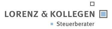 Bild zu LORENZ & KOLLEGEN Steuerberater in Reichenbach im Vogtland