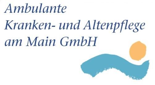 Bild zu Ambulante Kranken- und Altenpflege Am Main GmbH in Offenbach am Main