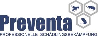 Bild zu Preventa Schädlingsbekämpfung GmbH in Bochum