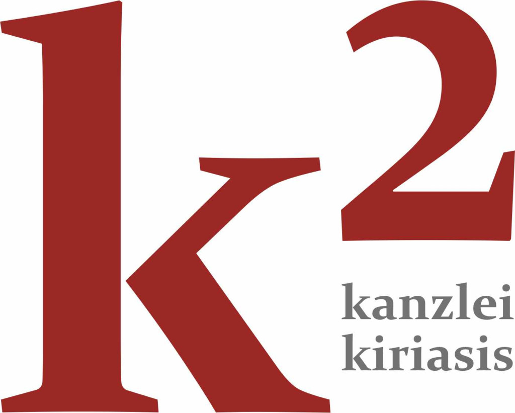Bild zu k² kanzlei kiriasis in Alfeld an der Leine
