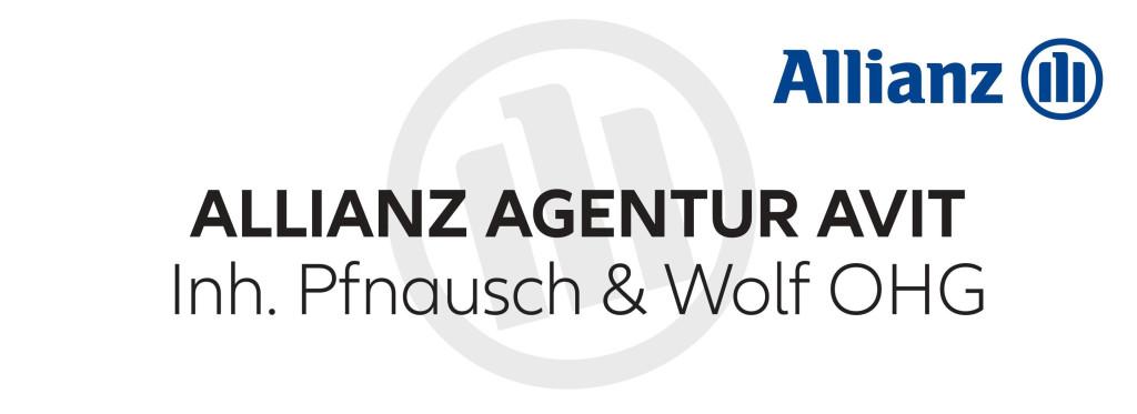 Bild zu Allianz Agentur Avit Inh. Pfnausch & Wolf OHG in Würzburg