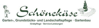 Bild zu Gartenbau Schönekäse in Sehnde