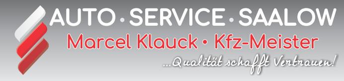 Logo von Auto-Service-Saalow