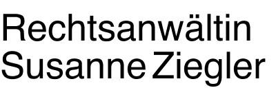 Bild zu Rechtsanwältin Susanne Ziegler Fachanwältin für Sozialrecht in Dortmund