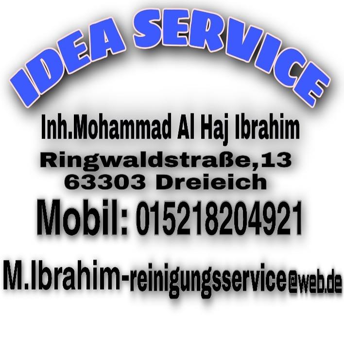 Bild zu IDEA Service in Dreieich