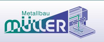 Bild zu Müller Metallbau GmbH in Modautal