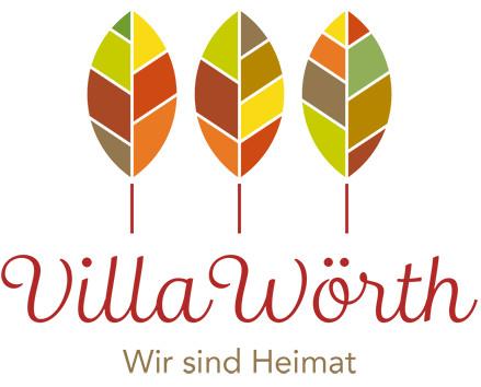 Bild zu Villa Wörth Pflegezentrum GmbH in Wörth an der Isar