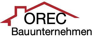 Bild zu OREC Bauunternehmen in Backnang