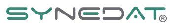 Bild zu Synedat Consulting GmbH IT-Dienstleistungen in Berlin