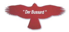 """Bild zu """"Der Bussard"""" Schädlings- bekämpfung/ Holz- und Bautenschutz e.G. in Roggentin bei Rostock"""