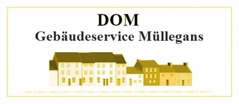 Bild zu DOM Reinigungsservice Müllegans in Wesseling im Rheinland