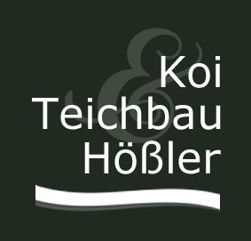 Bild zu Koi und Teichbau Hößler in Gelsenkirchen
