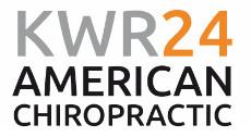 Bild zu KWR 24 American Chiropraktik in Köln