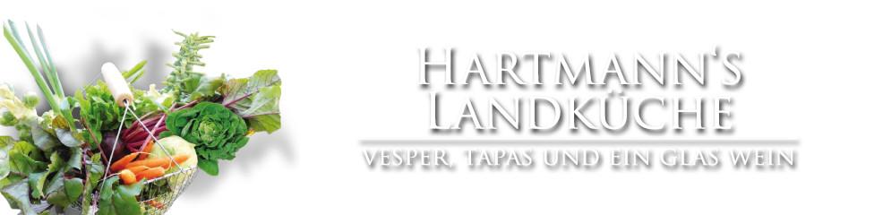Bild zu Hartmanns Landküche Im Hotel Herzog Friedrich in Friedrichstadt