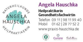 Bild zu Naturheilpraxis Hauschka in Fürth in Bayern