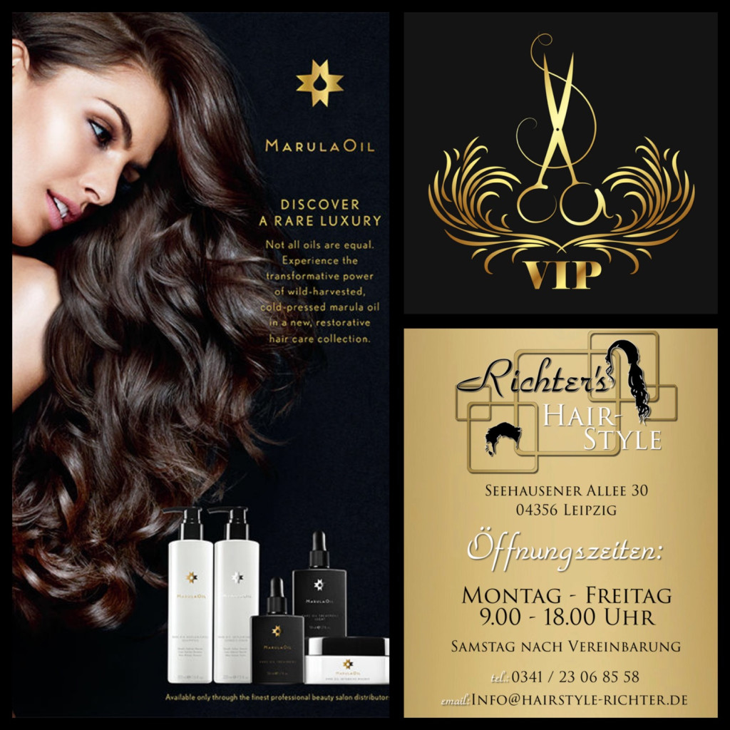 Logo von Richter´s Hair Style Friseuratelier