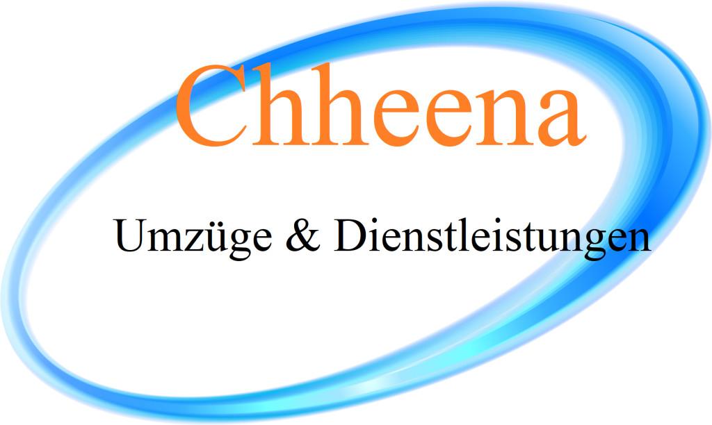 Bild zu Chheena Umzüge und Dienstleistungen in Frankenthal in der Pfalz