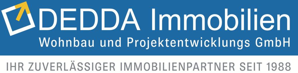 Bild zu DEDDA Immobilien Wohnbau und Projektentwicklungs GmbH in Heilbronn am Neckar
