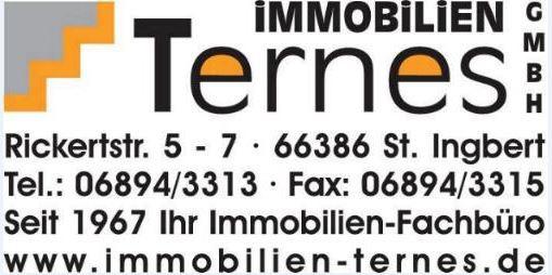 Bild zu IMMOBILIEN TERNES GMBH in Sankt Ingbert