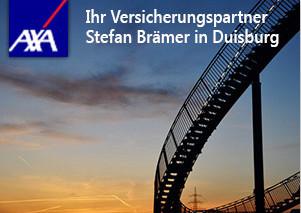 Bild zu AXA Stefan Brämer in Duisburg